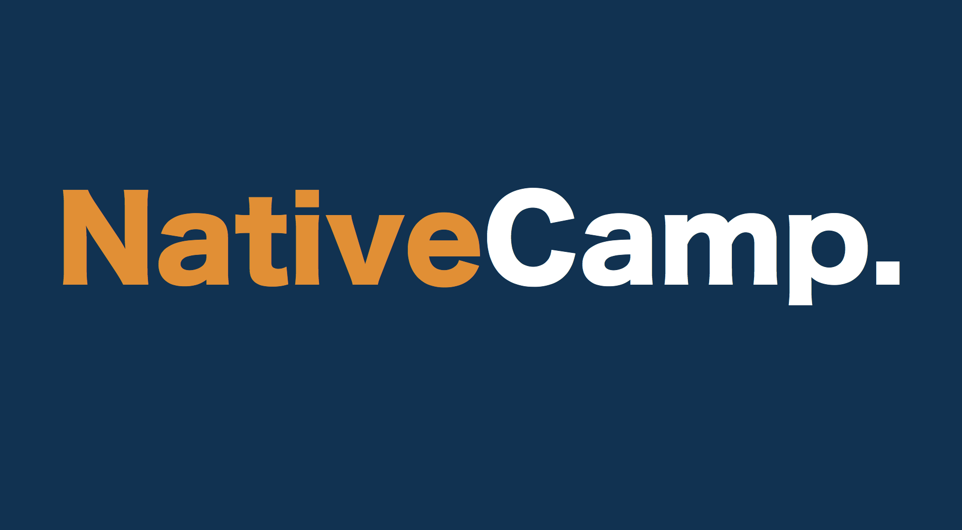 ネイティブキャンプとは?