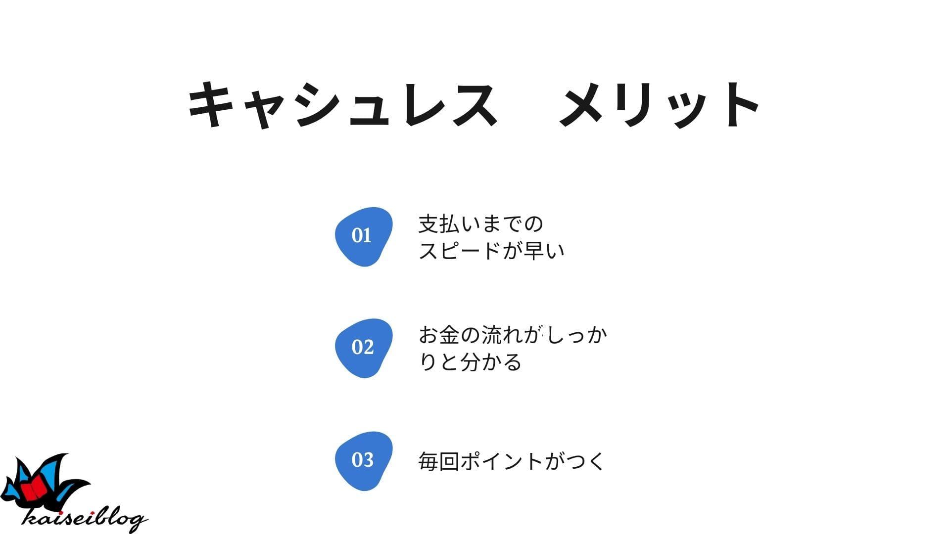 日本 トレンド キャッシュレス