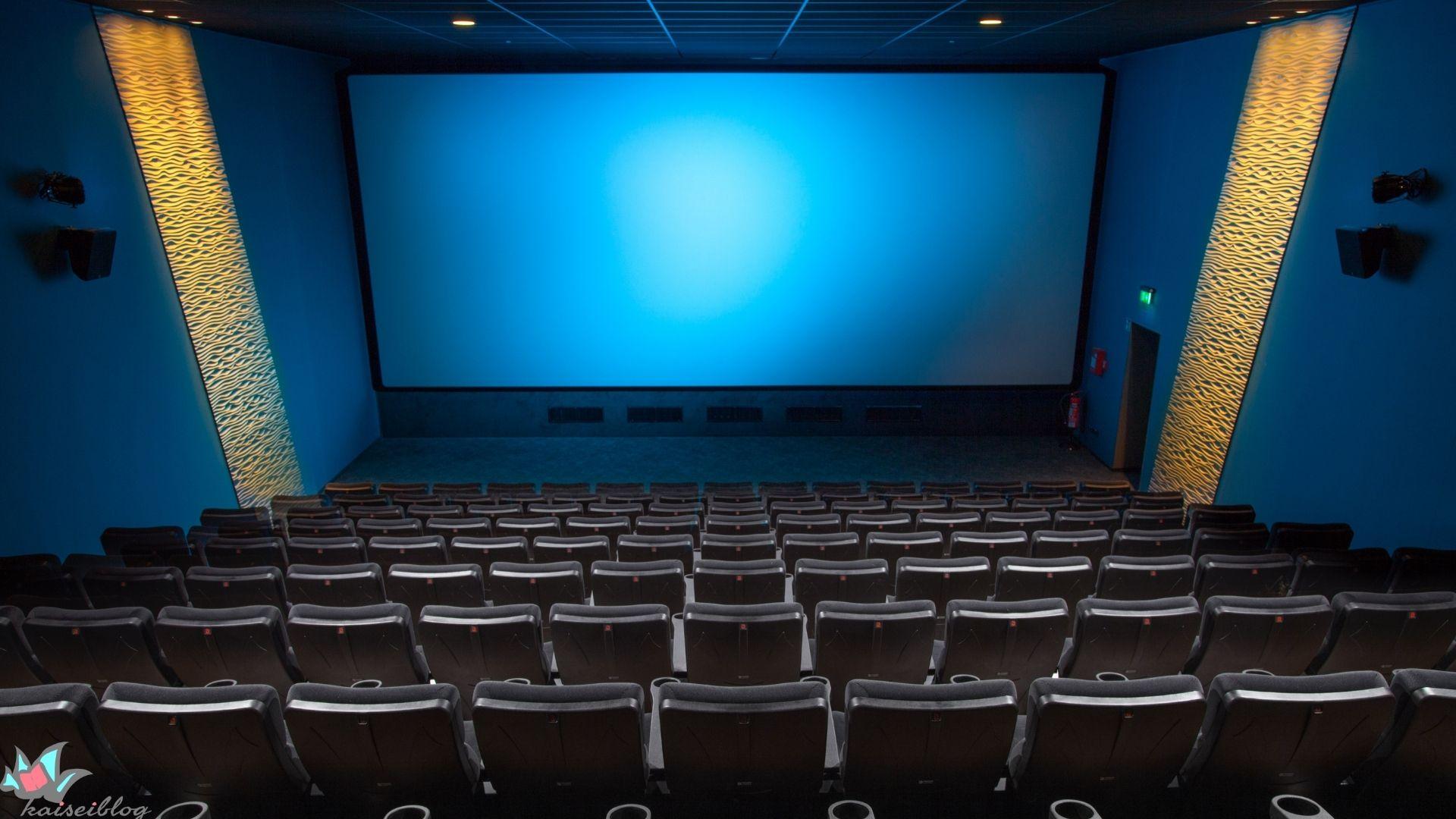 大学生 暇つぶし 映画館