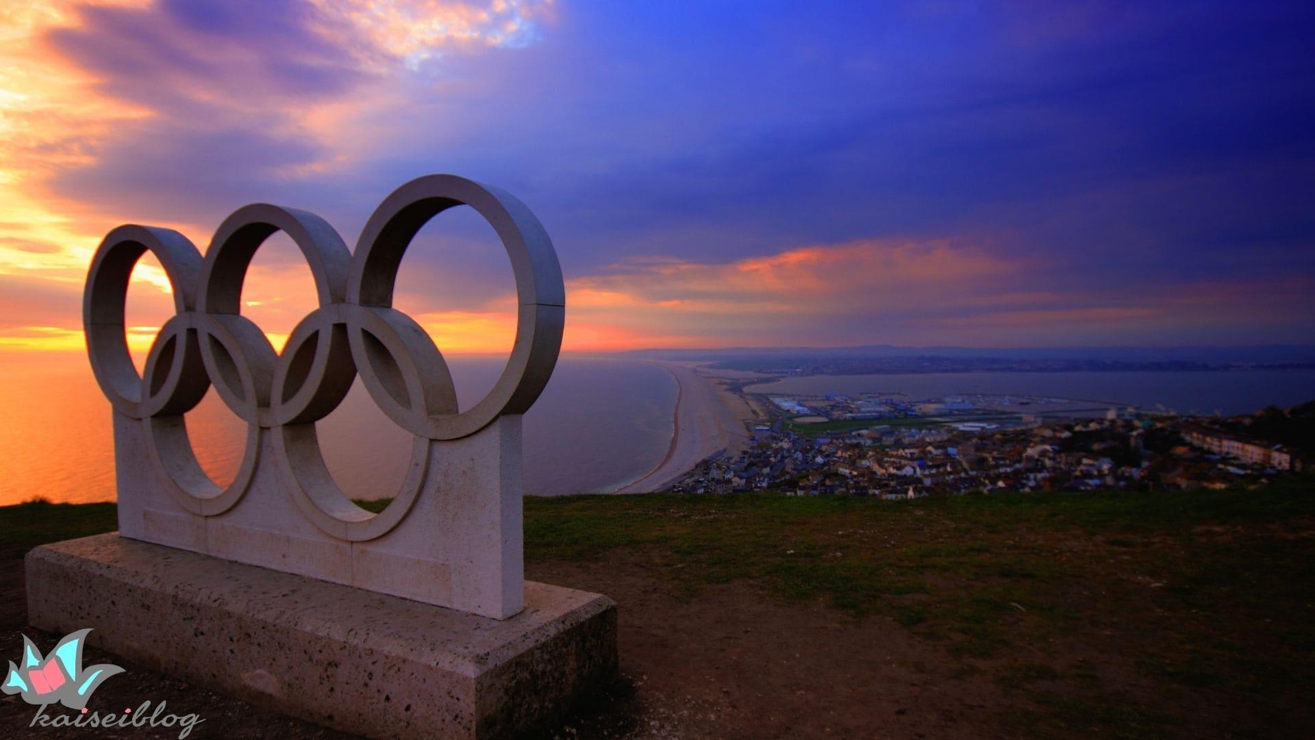 日本 トレンド 東京オリンピック