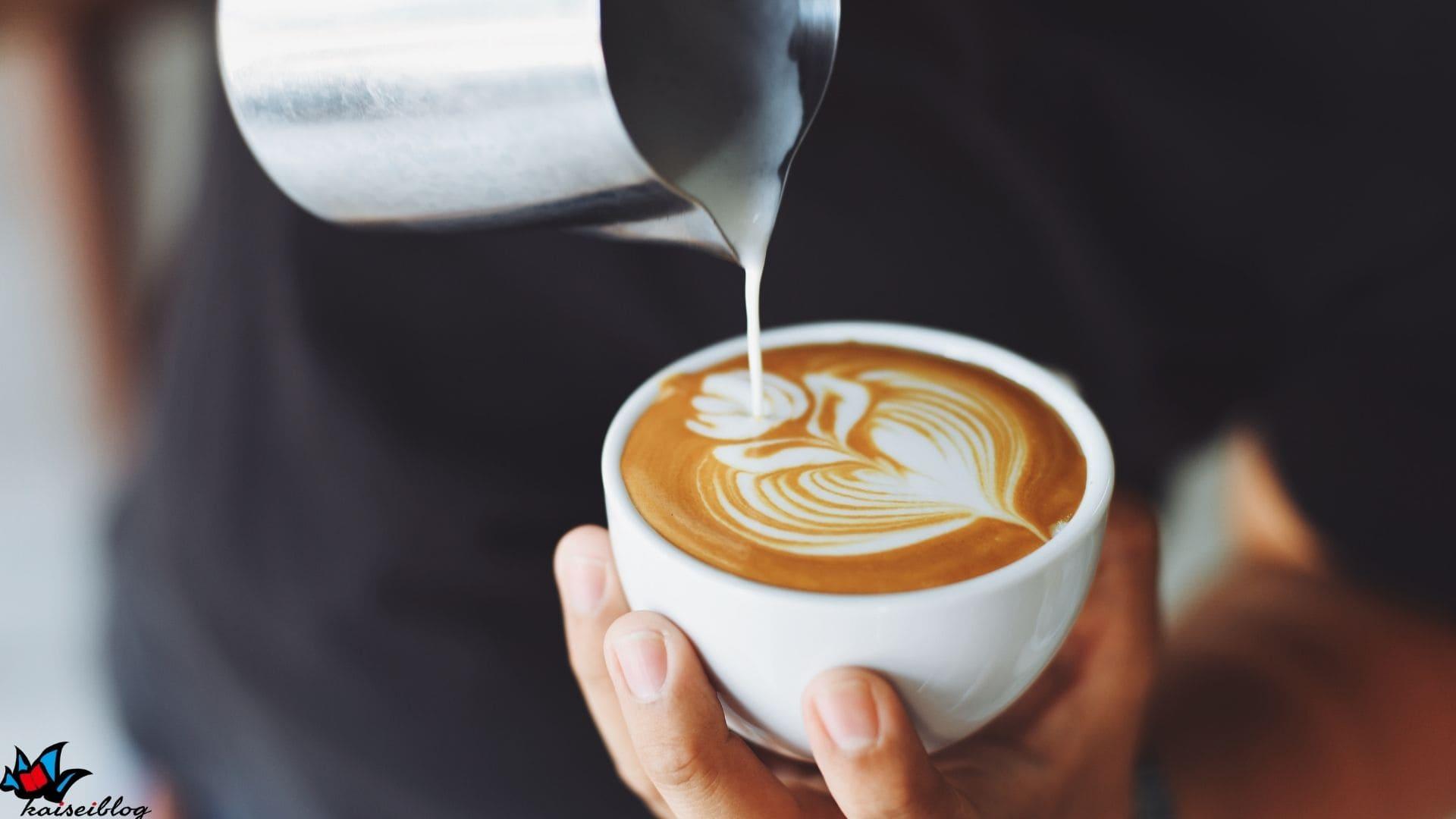 大学生 暇つぶし カフェ