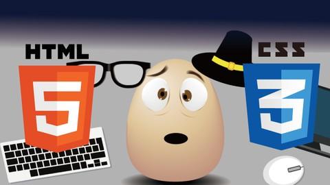 Udemy HTML5、CSS3
