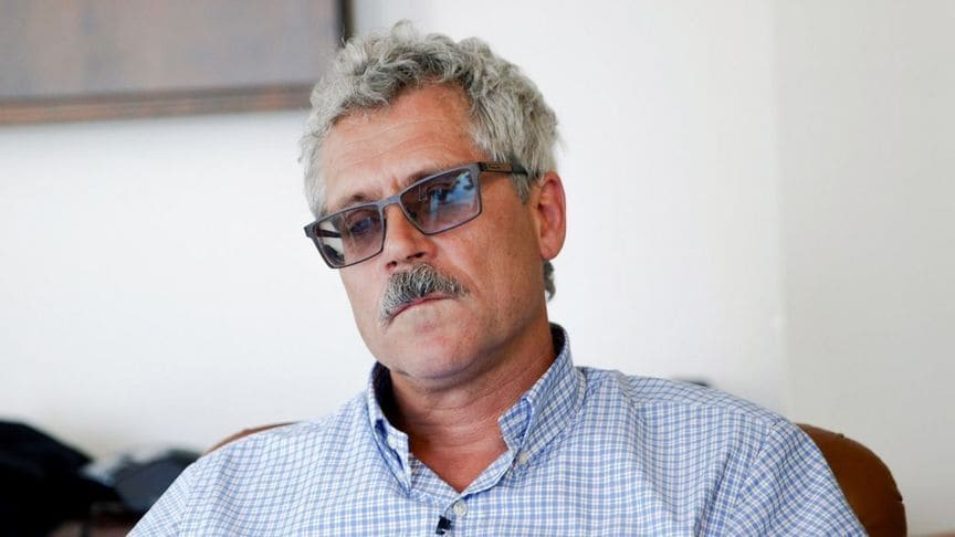 グリゴリー・ロドチェンコフ