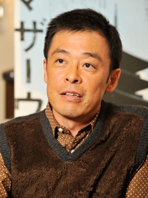 石田光司(光石研)
