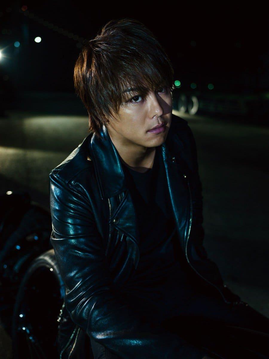 雨宮雅貴(TAKAHIRO)